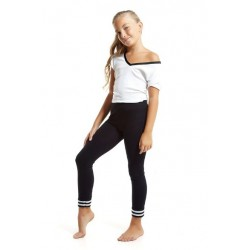 JADEA KIDS LEGGINGS BIMBA...