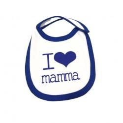 I LOVE MAMMA TENERI BEBÈ...