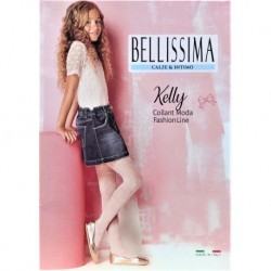KELLY BELLISSIMA  COLLANT...