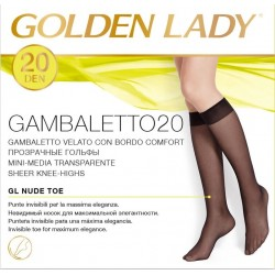 GAMBALETTO GOLDEN LADY...